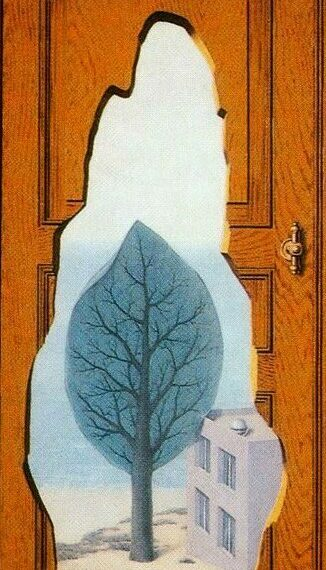 the-amorous-perpective-rene-magritte-1935